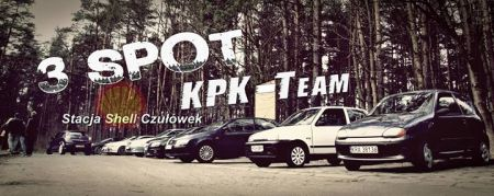 3 Zlot KPK TEAM