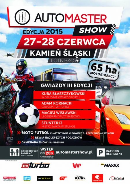 Automaster Show 2015