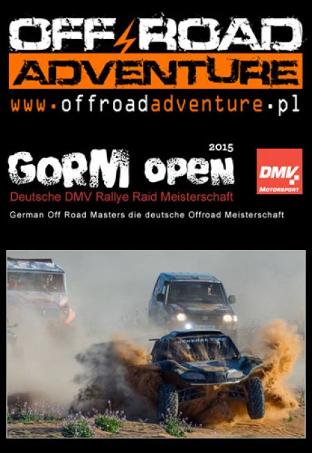GORM 24 H CENTRAL EUROPE RACE